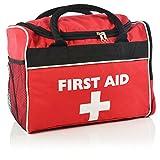 Erste-Hilfe-Tasche - leer