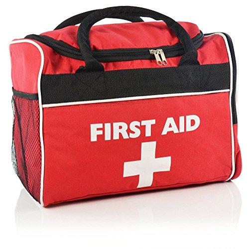 Preisvergleich Produktbild Erste-Hilfe-Tasche - leer