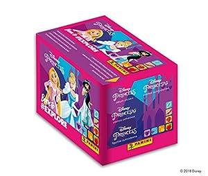 Panini Princesses-sois una heroína,-Caja de 50Sobres, 2417-004