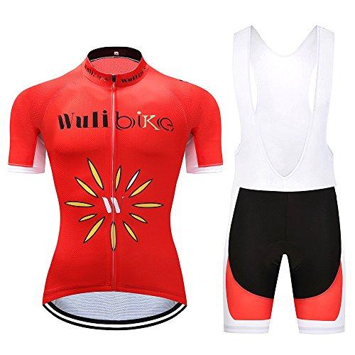 dc110d4198a9 Logas abbigliamento ciclismo uomo estivo maglietta ciclismo manica corta +  Scheda Completa