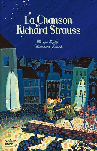 "<a href=""/node/23458"">La chanson de Richard Strauss</a>"