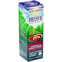 Host Defense??Reishi Extract, Supports a Healthy Heart, 2 oz by Host Defense preisvergleich bei billige-tabletten.eu