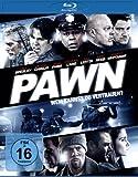 Pawn - Wem kannst du vertrauen? [Blu-ray]