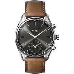 KRONABY SEKEL relojes hombre A1000-0719