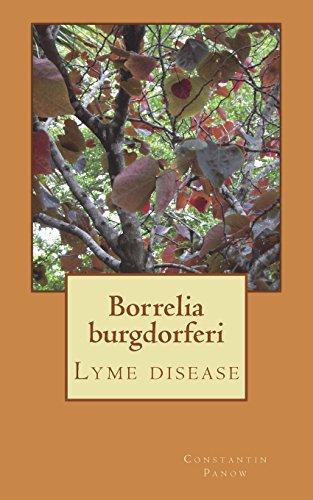 Borrelia burgdorferi: Lyme disease