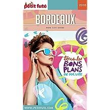BORDEAUX 2017 Petit Futé