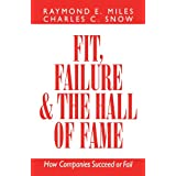 Fit, Failure & the Hall of Fame (English Edition)