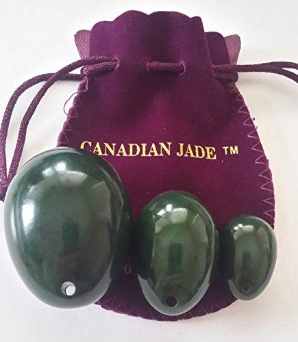 set-de-3-huevos-de-jade-de-nefrita-grande-mediano-y-pequeno-3-tamanos-perforado-con-hilo-sin-cera-ce