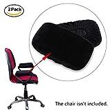 ejiasu mémoire ergonomique mousse appuie-bras coussin de chaise coussin d'oreiller coussin de