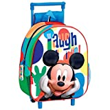 Mickey Mouse 52516 - Trolley