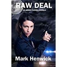 Raw Deal (Bite Back) (English Edition)
