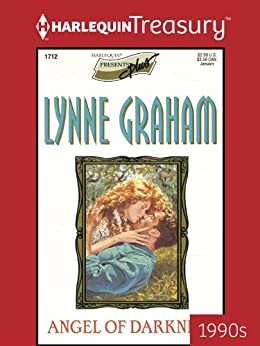 Angel of Darkness (The Lynne Graham Collection) de [Graham, Lynne]