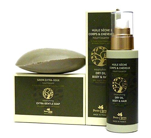 panier-des-sens-olivenol-seife-150gr-olivenol-korperol-trockenol-125ml-mit-echtem-olivenol-aus-der-p