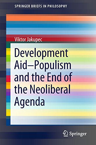 Development Aid-Populism and the End of the Neoliberal ...
