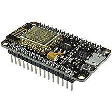 IZOKEE NodeMCU LUA ESP8266 ESP-12E WIFI Internet Development Board V3 Wireless Modul Basiert CH340 ESP8266 EK1677 Arduino Kompatibel