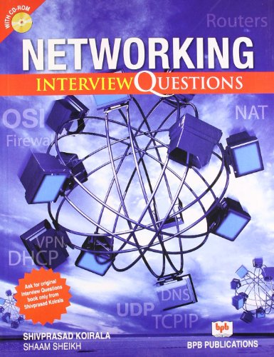 Networking: Interview Questions