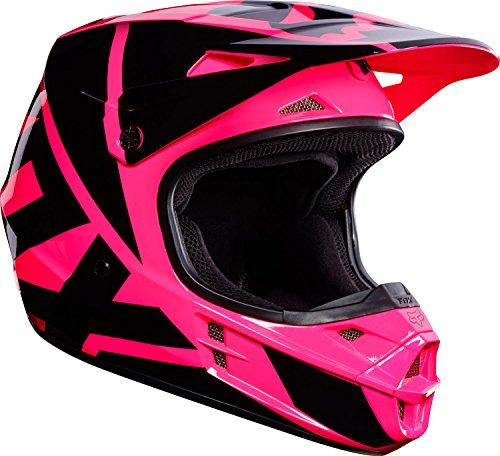 Fox Helm V1 Race Pink Gr. S