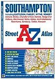 Southampton Street Atlas (A-Z Street Atlas S.)