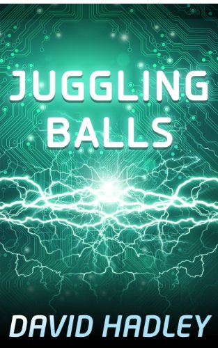 Juggling Balls by David Hadley