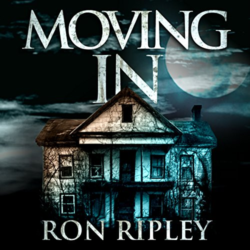 Moving In: Moving In Series, Book 1