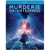 Murder on the Orient Express Steelbook