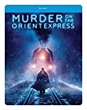 Le crime de l'Orient-Express Steelbook [Blu-Ray] [Region Free]...