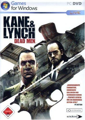 Kane + Lynch: Dead Men