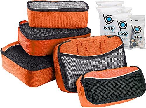Bago Verpackungs Cubes Travel Organiser Taschen