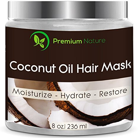 coconut-oil-hair-mask-conditioner-236-ml-100-natural-deep-leave-in-conditioner-sulfate-free-damaged-
