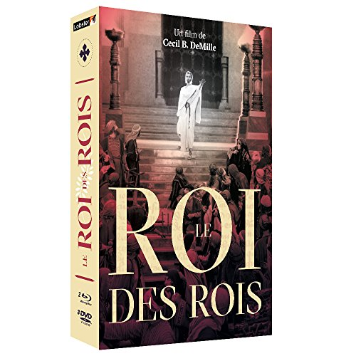 Rois [Édition Collector Blu-Ray + DVD]