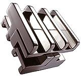 """EUREKA 515094"""" Huzzle Cast Rattle Puzzle"""