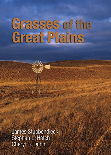 Grasses of the Great Plains (Texas A&M AgriLife Research and Extension Service Series)