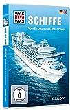 WAS IST WAS TV DVD: Schiffe