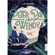 Peter Pan y Wendy (Austral Intrépida)