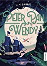 Peter Pan y Wendy par Barrie