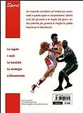 Image de Basket. Regolamento allenamento strategie