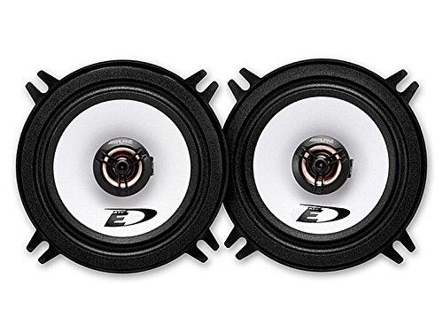 Alpine Auto Lautsprecher 160 Watt Nachrüstung für Ihren VW Golf II , Jetta II alle Einbauort vorne :Türen / hinten : -- - Auto-tür-lautsprecher