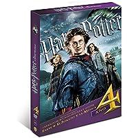 Harry Potter Y El Cáliz De Fuego. Nueva Edición Con Libro