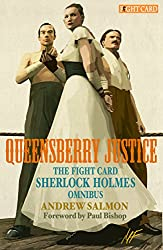 QUEENSBERRY JUSTICE: The Fight Card Sherlock Holmes Omnibus