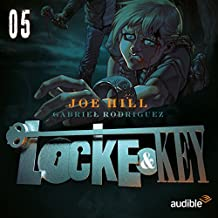 Uhrwerke (Locke & Key 5)