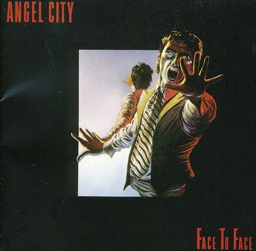 Angel City: Face to Face (Lim.Collector'S Edition) (Audio CD)