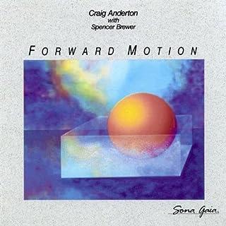 Forward Motion