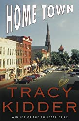 Home Town by Tracy Kidder (1999-04-20)