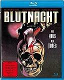 Blutnacht - Das Haus des Todes [Limited Edition] [Blu-ray]