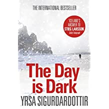 The Day is Dark: Thora Gudmundsdottir Book 4