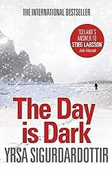The Day is Dark: Thora Gudmundsdottir Book 4