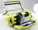 MP24 - AEROcase Notfalltasche Gr.L gelb Plane Sonderedition - HT01-RBL1 (begrenzte Stückzahl)