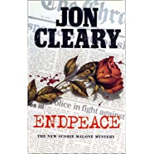 Endpeace (A Scobie Malone story) by Jon Cleary (1996-10-07)