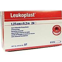 LEUKOPLAST 1,25 cmx9,2 m 24 St Pflaster preisvergleich bei billige-tabletten.eu