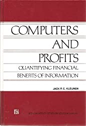 Computers and Profits: Quantifying Financial Benefits of Information